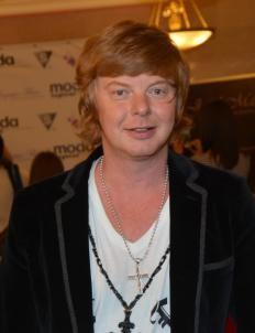 Звёздный ведущий Андрей Григорьев-Апполонов