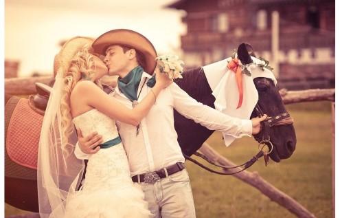 Услуги свадебного фотографа в Москве и Московской области