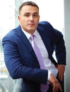Звёздный ведущий Кирилл Андреев