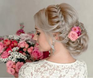 Свадебный стилист в Королеве