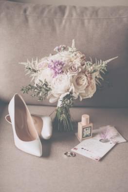 Организация свадьбы от лучших организаторов студии «Ариадна»