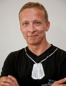 Звёздный ведущий Иван Охлобыстин