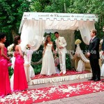 Выездная регистрация брака в Королеве