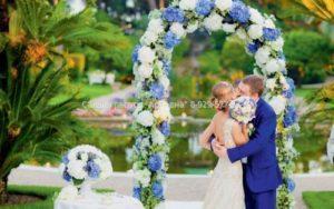Выездная регистрация брака в Красногорске