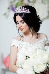 Стилист и парикмахер – одни из самых важных гостей на Вашей свадьбе!