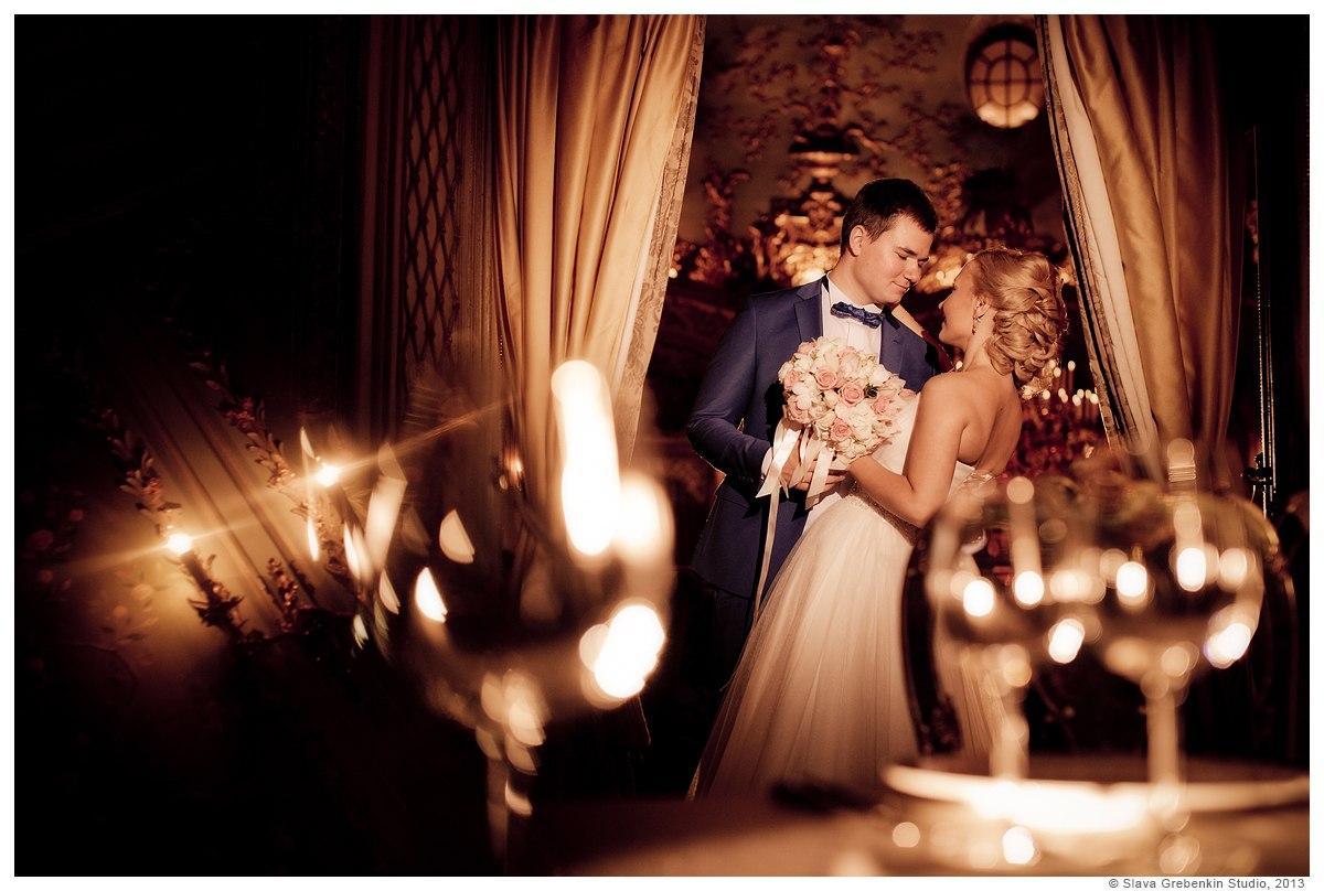 Фотограф на свадьбу в Люберцах