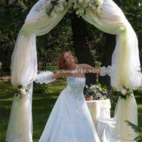 Выездная регистрация брака в Лыткарино