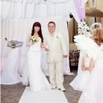 Выездная регистрация брака в Бутово