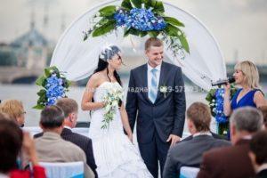 Выездная регистрация брака в Звенигороде