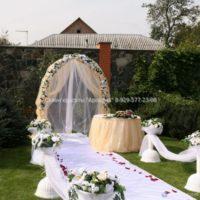 Выездная регистрация брака в Икше