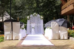 Выездная регистрация брака в Реутов