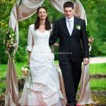Выездная регистрация брака в Сходне