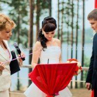 Выездная регистрация брака в Истре