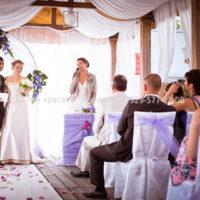 Выездная регистрация брака в Мытищах