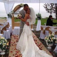 Выездная регистрация брака в Железнодорожном
