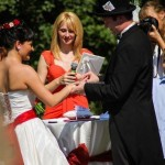 Выездная регистрация брака в Троицке