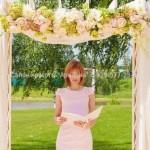 Выездная регистрация брака в Химках