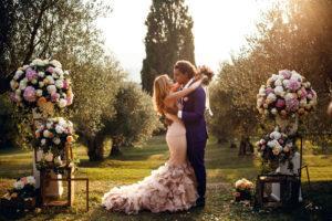 Свадебный салон «Ариадна»  — воплощение Вашей мечты
