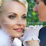 Парикмахер на свадьбу в Люберцах