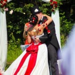 Выездная регистрация брака в Дмитрове, услуги выедного регистратора в Дмитрове, свадебный регистратор в Дмитрове