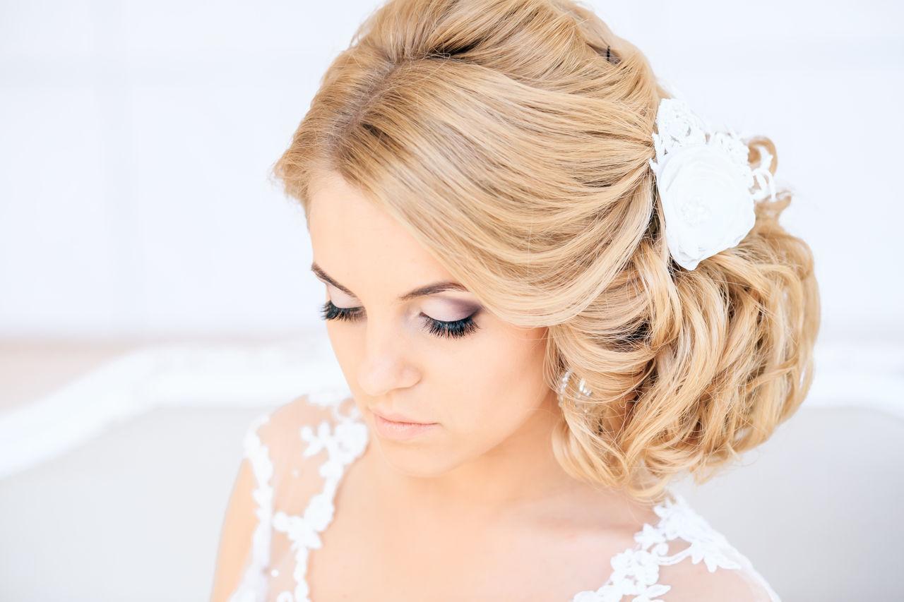 Свадебный стилист в Щелково