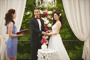 Свадьба в Железнодорожном