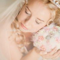 Парикмахер на свадьбу в Лобне