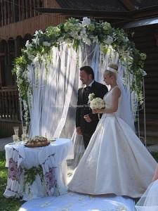Выездная регистрация брака в Долгопрудном, услуги выедного регистратора в Долгопрудном