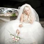 Свадебный парикмахер на свадьбу в Зеленограде