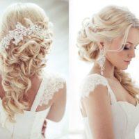 Свадебный парикмахер в Домодедово