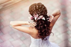 Свадебный стилист-парикмахер