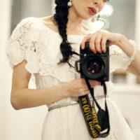 свадебный стилист в Долгопрудном