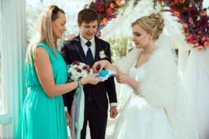 Выездная регистрация брака Троицк