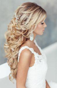 Свадебный парикмахер на дом Москва