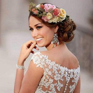 Свадебный стилист в Троицке