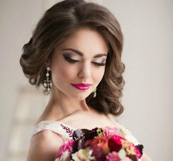 Свадебный стилист на дом в Москве