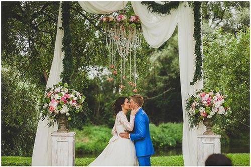 Свадебный стилист в Мытищах